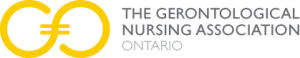 Gerontological Nursing Association of ontario GNAO