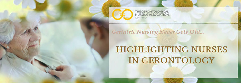 Highlighting GNAO Nurses